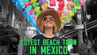 Mexico's Cutest Beach Town | Exploring Sayulita