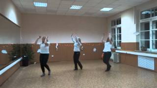 "Студия танца LOVE DANCE ""Hava Nagila"""