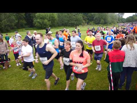St Albans Half Marathon 2015