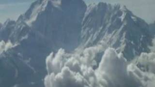 Best of NANGA PARBAT - Rupal Rakhiot and Diamir Face plus Avalanche