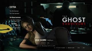[PS4Pro] バイオハザード RE:2 北米版 The Ghost Survivors : Runaway 初見実況プレイ part01 [takion]