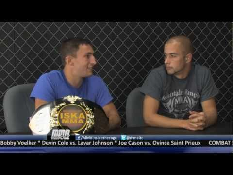 "MMA: Inside the Cage #51 ""Cage Brawl 6 Recap"""