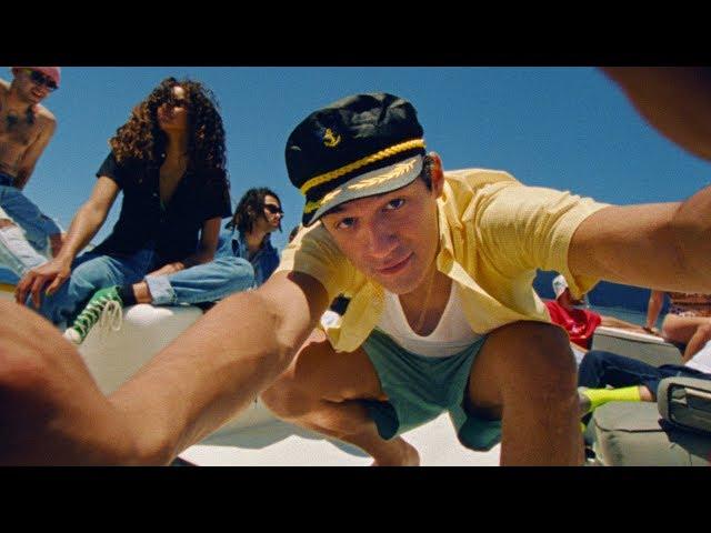 Omar Apollo - Kickback (Official Video)