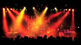2012年11月4日(日)名古屋DIAMOND HALLにて開催された MEGARYU LIVE TOUR...