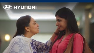 Hyundai | Brilliant Moments | Sapno Ki Gaadi - My Dream Car | Saroj Kumari