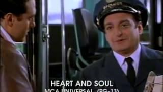 Сердце и души (1993) «Heart Souls» - Трейлер (Trailer)