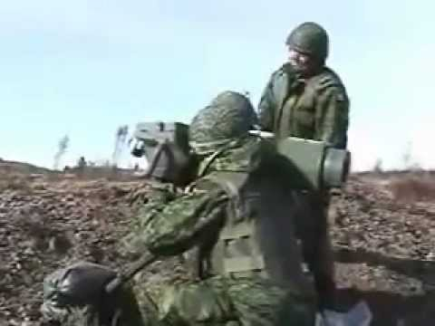 Canadian army - funny