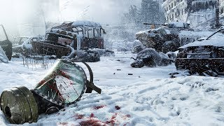 Metro Exodus - Всё, что вы хотели знать об игре