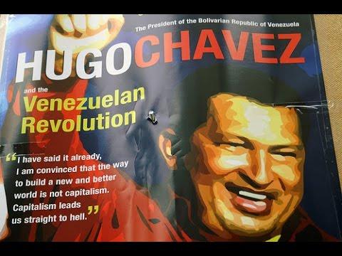 Venezuela: End Stage Socialism