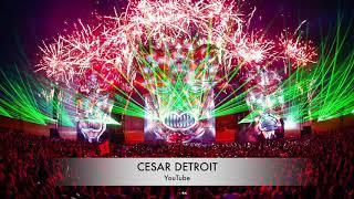 Cesar   Sonic Boom   Techno Music   EDM Music   Detroit   album FREEDOM