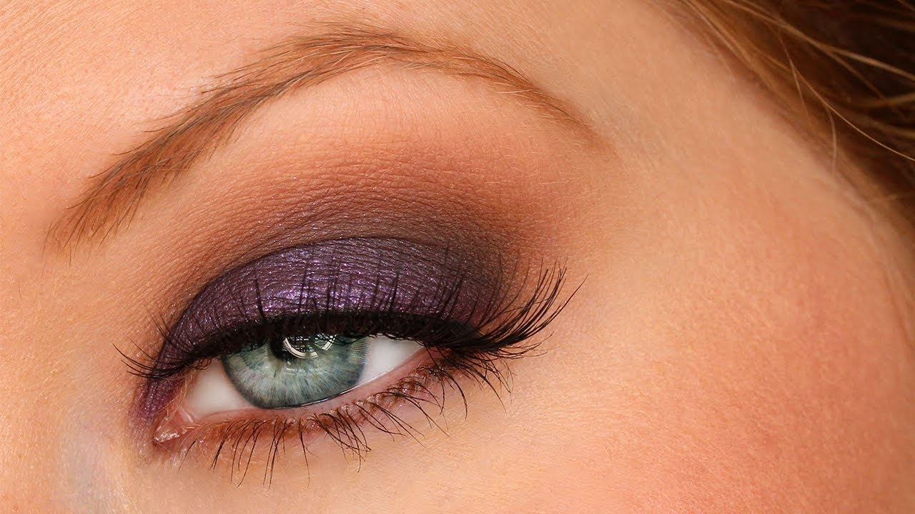 Look review too faced chocolate bar palette tutorial youtube baditri Images