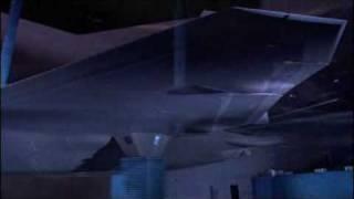 avion de combate de 5a gen f 22 raptor