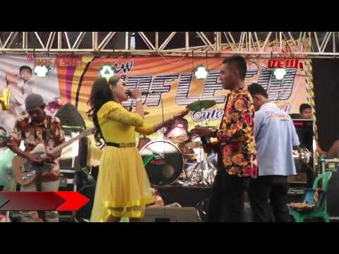 GERRY MAHESA featuring NIKEN IRA 2016 HANYA SATU