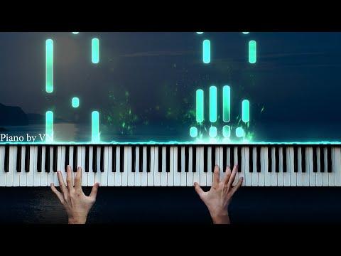 Gel Hayalim - Piano by VN