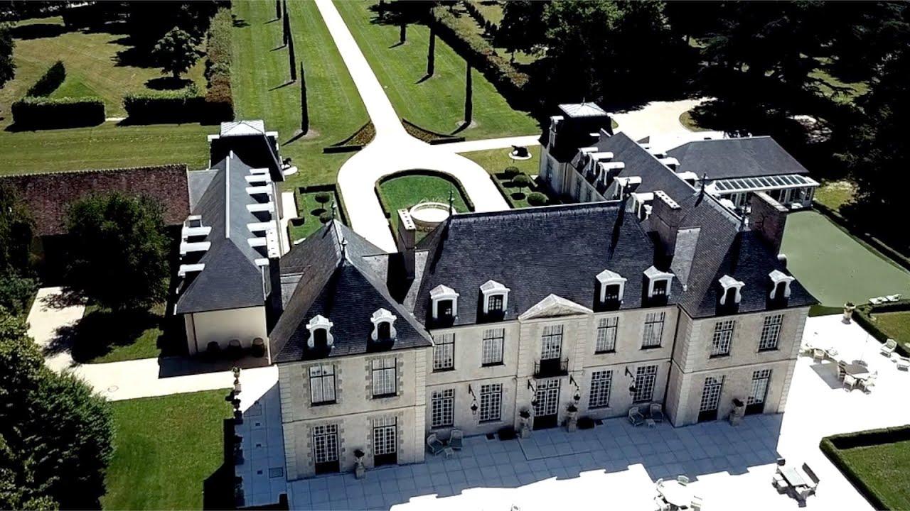 Private Golf Retreat in France!