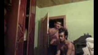 Bora & Cem Gay Sevgililerin Sex Öncesi Son Rutuşları