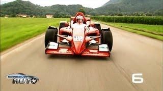 Top 10 Crazy Cars 2.0   Die 10 verrücktesten Autos   Abenteuer Auto Classics