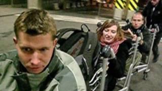 Letiště (celý film česky; Drama / Akční - Belgie / ČR, 2005)