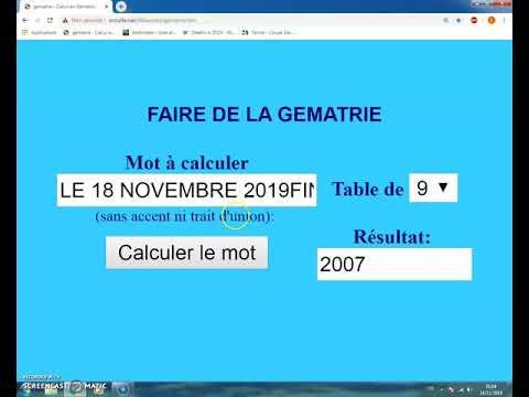 Calendrier Satanique 2019.Le 18 Novembre 2019 Fin Du Diable Bernabeu Nadal 2007