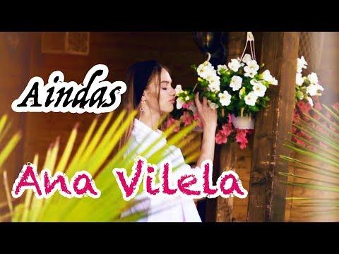 Ana Vilela ♥♥ Aindas LEGENDADO