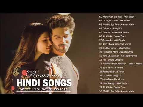 LATEST HINDI SONGS 2019 🎶 Hindi Heart Touching Songs 2019 || New Bollywood Songs InDiAn 2019
