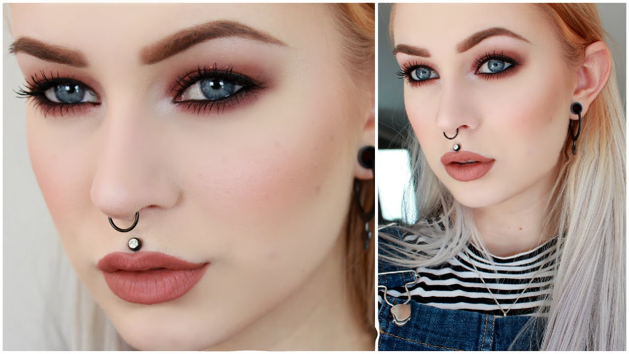 To acquire Smokey Wild eyes picture trends