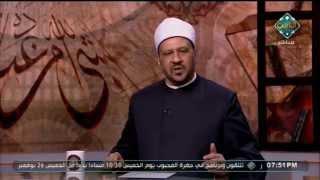 بالفيديو.. مستشار المفتي يوضح حكم قراءة الحائض لسورة «يس»