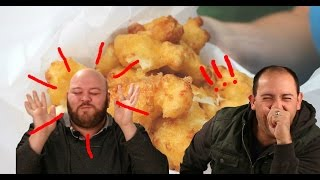 Wisconsin Food Taste Test