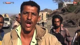 الشرعية والتحالف تحرز تقدماً في عدن