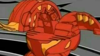Bakugan All Drago