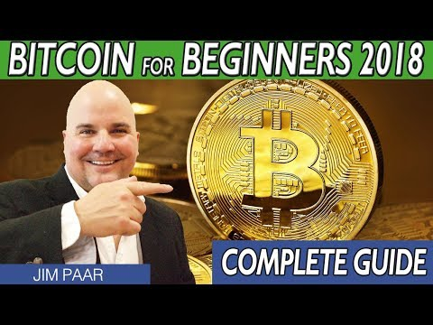 Bitcoin For Beginners 2018 - Learn How To Buy And Mine Bitcoin! Part 1