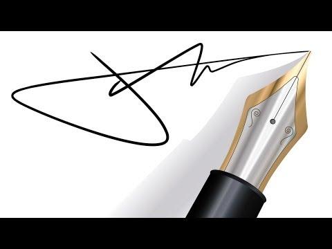 What Is Handwriting Analysis?   Psychic Abilities