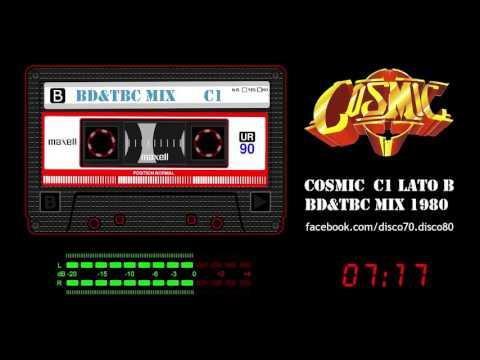 COSMIC C1 (1980) LATO B [Audio restaurato]