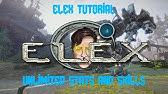 Elex money exploit explained again and shown on my
