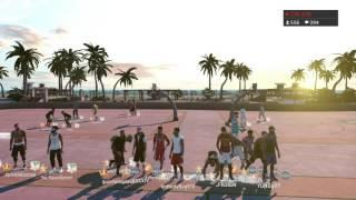 Chasing Legend | Ft KingShawnn YGThaBeast JReign | NBA 2K16 Mypark