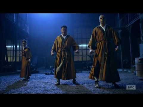 Download Into the badlands 1x6 Sunny vs M.K sub Español