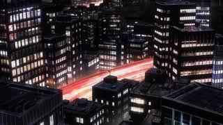 Токийский Гуль [Tokyo Ghoul] 1 серия 1 сезон