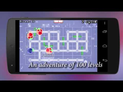 Bit Bit Love — the amazing tile-based puzzle game for Android! [EN]