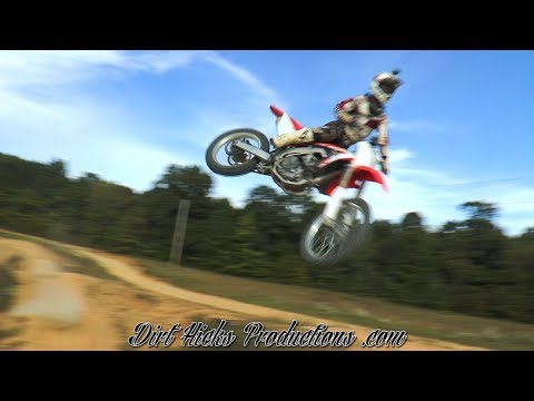 DUNN'S PLAYGROUND MOTOCROSS EDIT  SEPTEMBER 2017  DANNY DUNN, SETH JOHNSON, TRAVIS DUNN