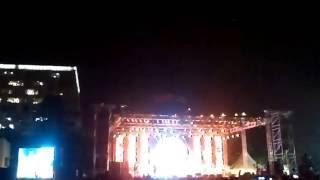 Anisuthide yaako indu Sonu Nigam Klose to my Heart, Bengaluru
