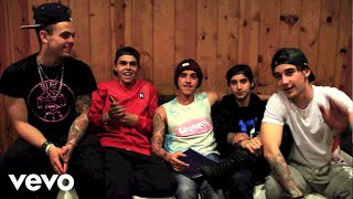 Repeat youtube video The Janoskians - Best Friends (Explicit)