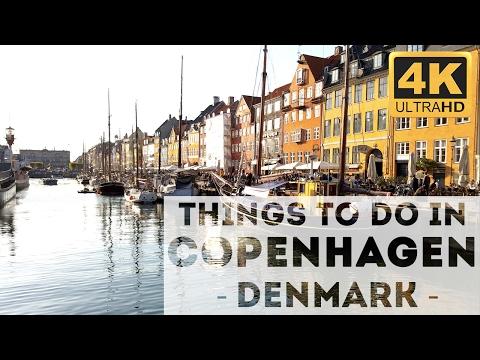 Things to do in Copenhagen - Best Copenhagen Tourist Attractions