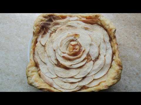 Apple Pie~ French Style