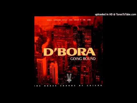 D'Bora - Going Round (Dancing Divaz Club Mix)