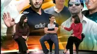 Shoaib akhter interview by Malik Younus 03138872666