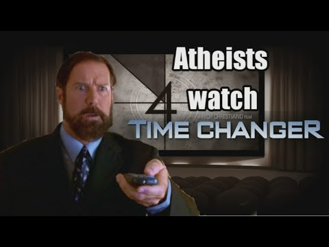 """Atheists Watch - The Christiano Brother's """"Time Changer"""""""