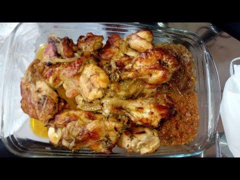 poulet-au-four-facile-rapide-et-super-bon