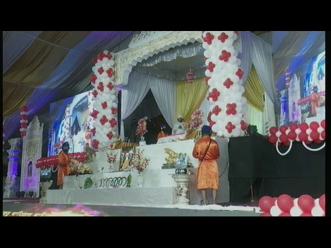 AmritVela Live Kirtan - 15th October, 2017