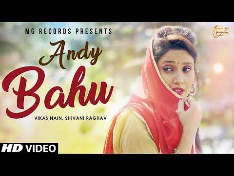 Andy Bahu # New Haryanvi Song # Shivani Raghav, Sushila Thakar # Haryanvi Dj Song # Haryanvi Songs