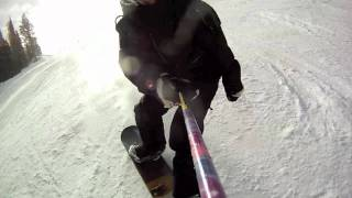 Shred Steamboat Ep. 4 (Audio Remix).mov Thumbnail
